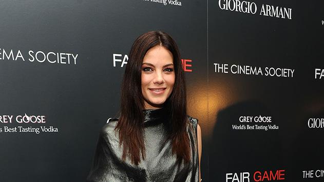Fair Game NYC Screening 2010 Michelle Monaghan