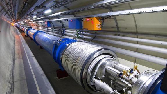 What's Next for the World's Largest Atom Smasher? How to Watch Live