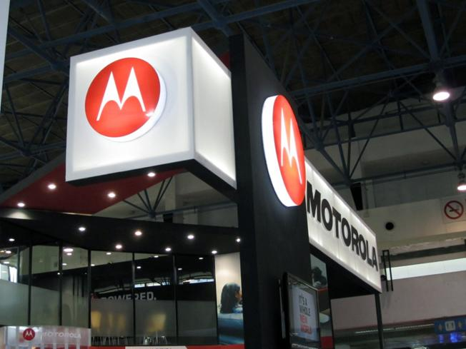 Motorola yanks high-profile smartphones, tablets from German market in wake of patent litigation