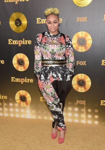 Raven-Symone Heads To 'Black-ish' For Guest Starring Role