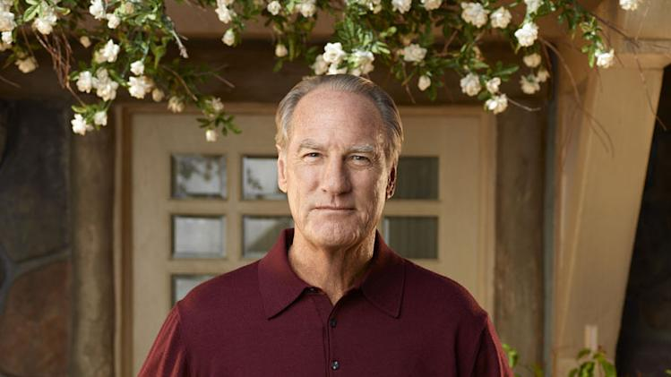 "Craig T. Nelson as Zeek Braverman in ""Parenthood."""