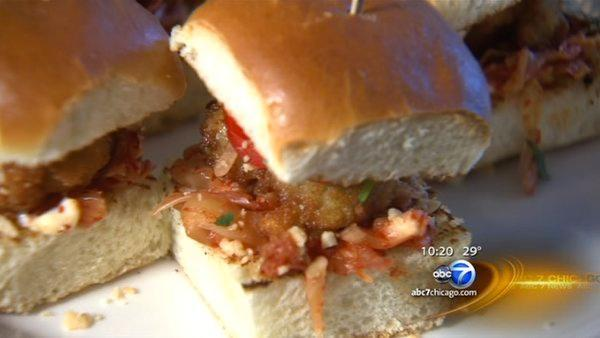 Sliders are a hit at these Chicago eateries