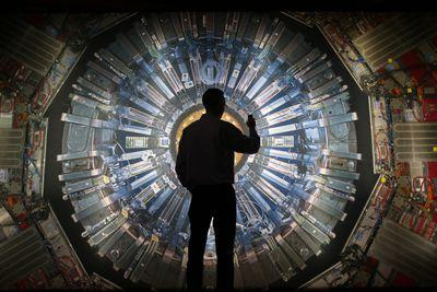 The Large Hadron Collider is starting back up. Here's what scientists hope to find.