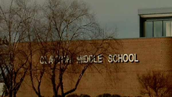 Student brings gun to school in Johnston County