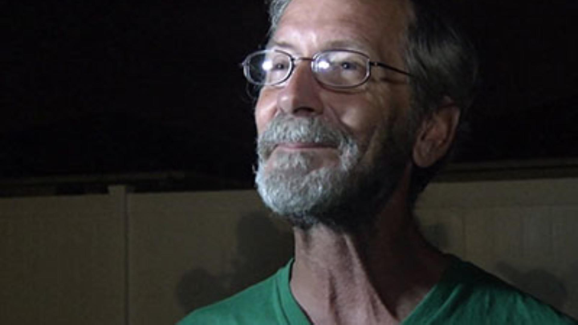 Gyrocopter Pilot Arrives Home in Florida
