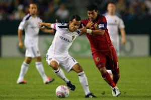 Morales, Olave, Alonso among inactive MLS All-Stars
