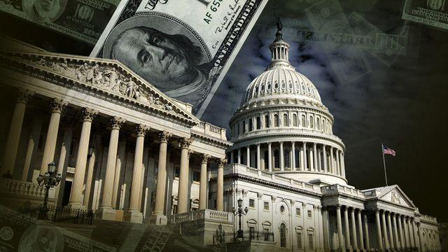 Who can save us from the 'fiscal cliff'?