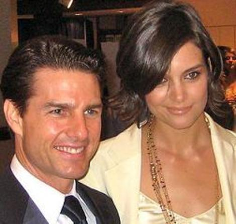 Katie Holmes' Divorce Settlement: Why She Doesn't Need Tom's Money