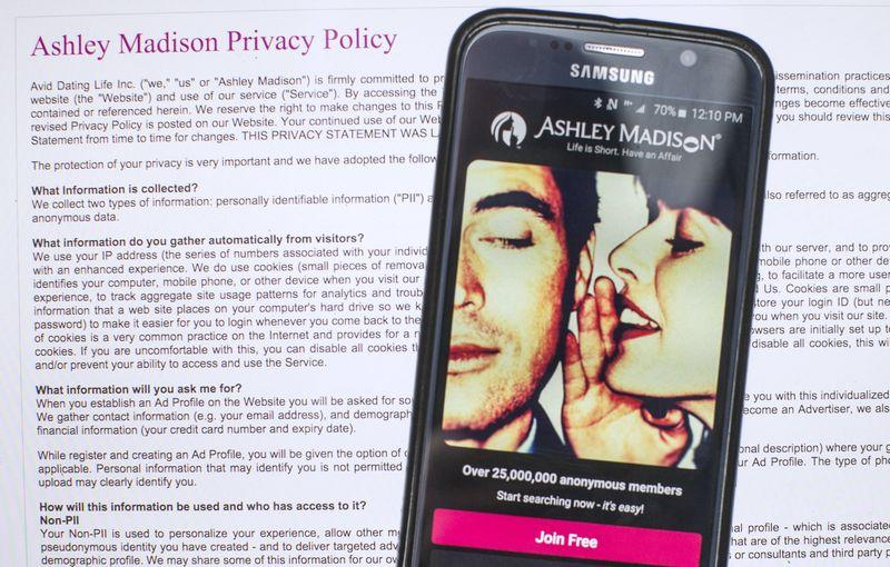 Ashley Madison courted several buyers, landed none before attack