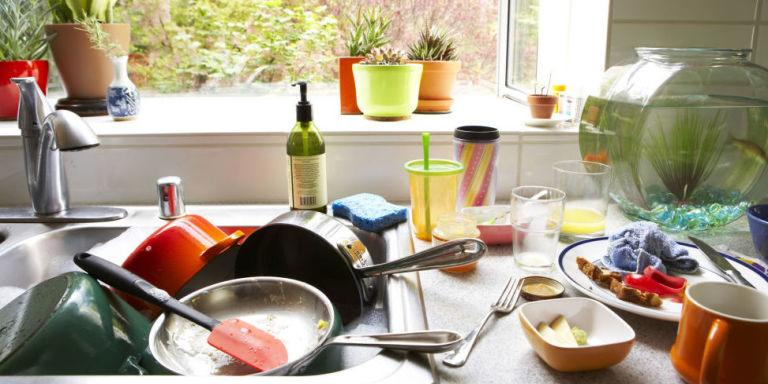 Worst Husband Ever Sues Wife For Not Cooking and Cleaning Enough