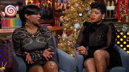 After Show: Kandi Dishes On Apollo & Kenya