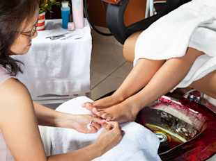 Why Cheap Mani-Pedis Are Not Worth the Risk
