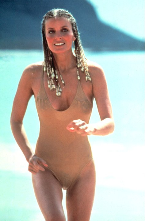 Bo Derek, 10