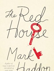 This book cover image released by Doubleday shows &quot;The Red House,&quot; by Mark Haddon. (AP Photo/Doubleday)