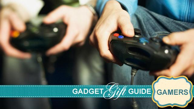Gadget Gift Guide: Best in Gaming Gear