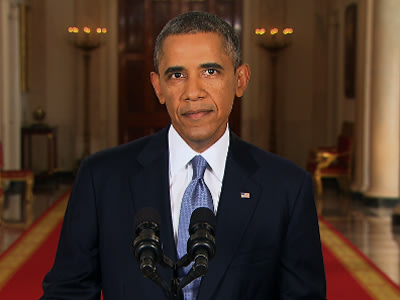 Obama: The US Military 'Does Not Do Pinpricks'