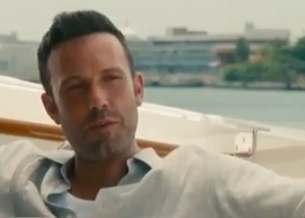 Justin Timberlake, Ben Affleck and Some Hungry Crocodiles in 'Runner, Runner' Trailer