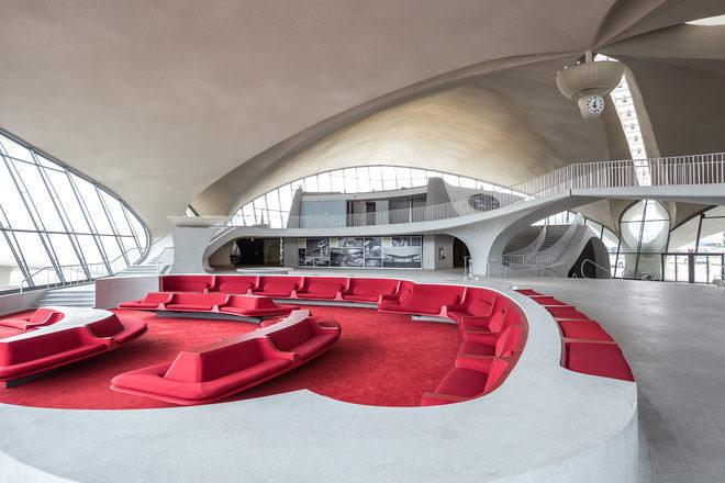 You Have One Last Chance to Visit the TWA Flight Center