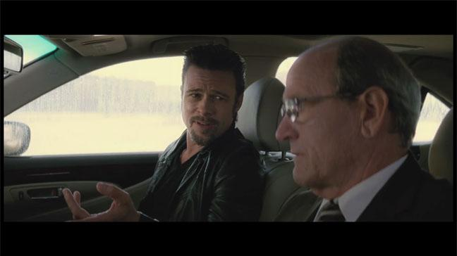 In Theaters This Weekend: Reviews of Brad Pitt's 'Killing Them Softly' and More