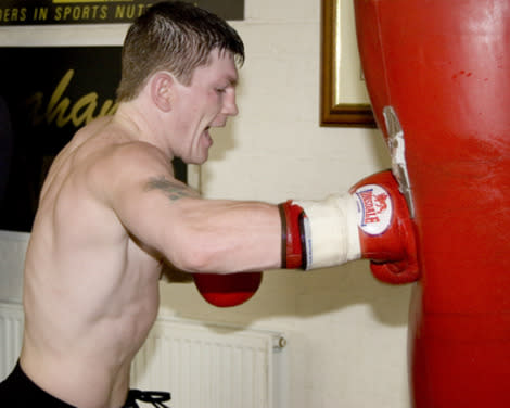 4 Possible Opponents for Ricky Hatton