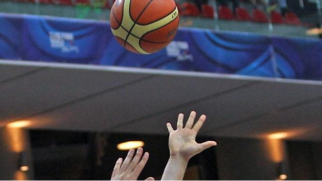 Basketball - Nationalspieler Günther bis 2015 in Ulm