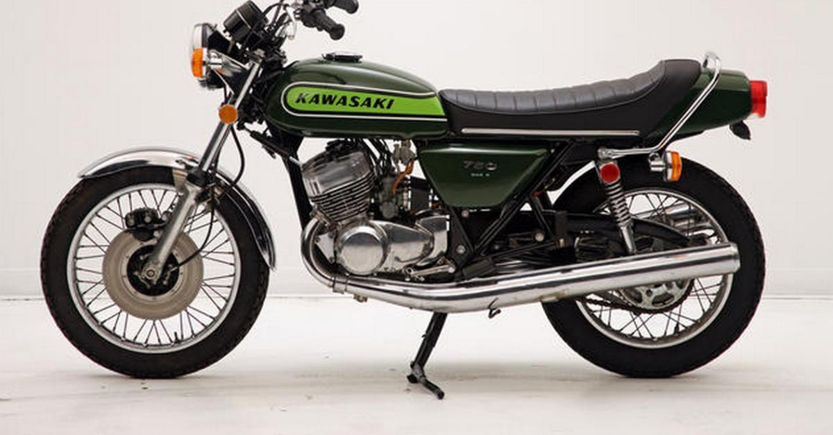 13 of the Most Stylish Motorcycles in History