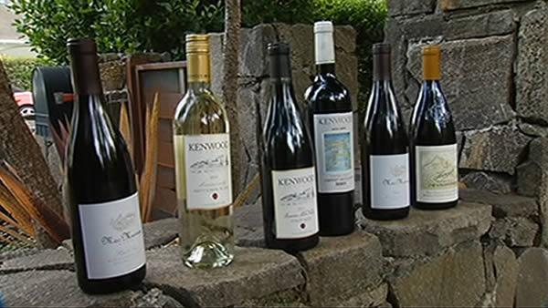 Napa wine reps will accompany Brown on China trip