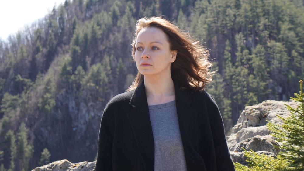 Samantha Morton to Scriptwriters: Write More 'Juicy, Meaty' Roles for Women