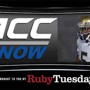 ACC, Notre Dame Announce Football Schedule Through 2025 | ACC Now