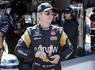 IndyCar 2015 Driver Review: Ryan Briscoe