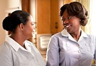 The Help, Octavia Spencer and Viola Davis | Photo Credits: Dreamworks Pictures
