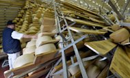 Italy Quake Destroys £200m Worth Of Cheese
