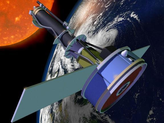 NASA Launches Sun-Watching Telescope to Probe Solar Secrets