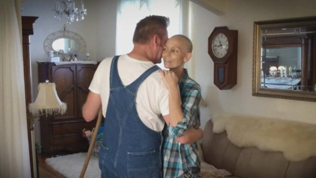 Rory Feek Has a 'Master Plan' for His Last Valentine's Day With Joey