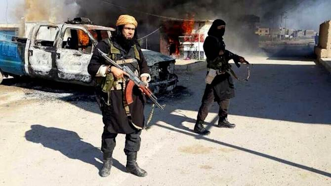 3 Times Obama Administration Was Warned About ISIS Threat