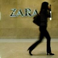 Zara has launched online sales in China