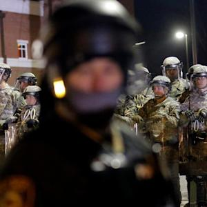 Ferguson Police Milked Citizens For Revenue, Says Department Of Justice