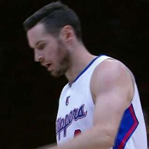 Redick For Three