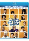Tyler Perry's Madea's Big Happy Family Box Art