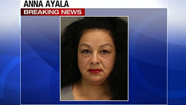 Anna Ayala accused of lying to authorities again
