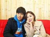 Lee Jang-woo and Eun-jung to leave WGM