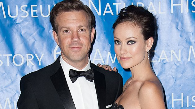 Olivia Wilde and Jason Sudeikis Engaged