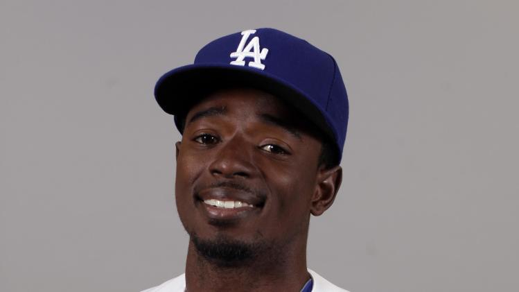 MLB: Los Angeles Dodgers Photo Day