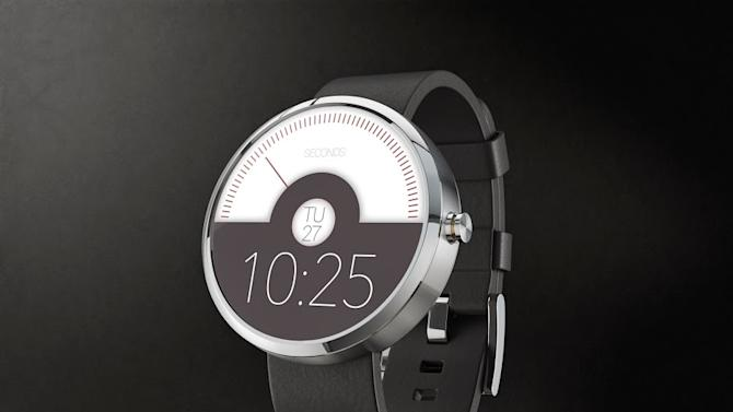 This is one Moto 360 rumor you won't like