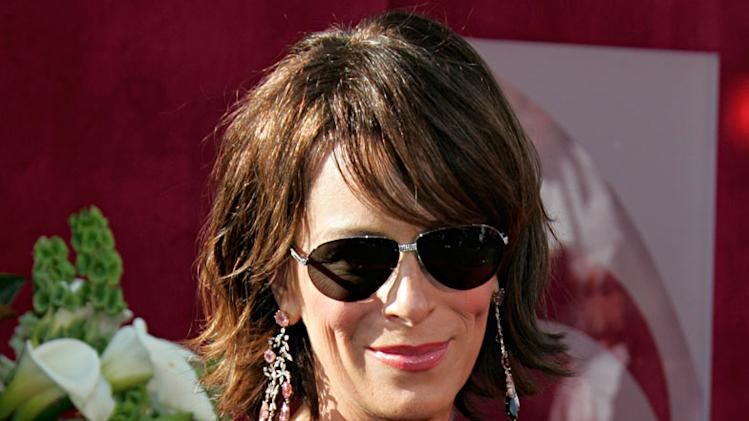 Jane Kaczmarek at The 57th Annual Primetime Emmy Awards.