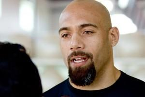Mark Hunt Out, Lavar Johnson in at UFC 146