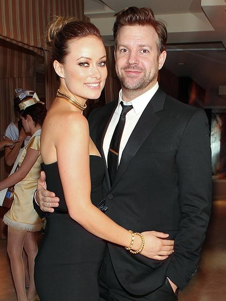 "Jason Sudeikis, Olivia Wilde are ""Totally Inseparable"""