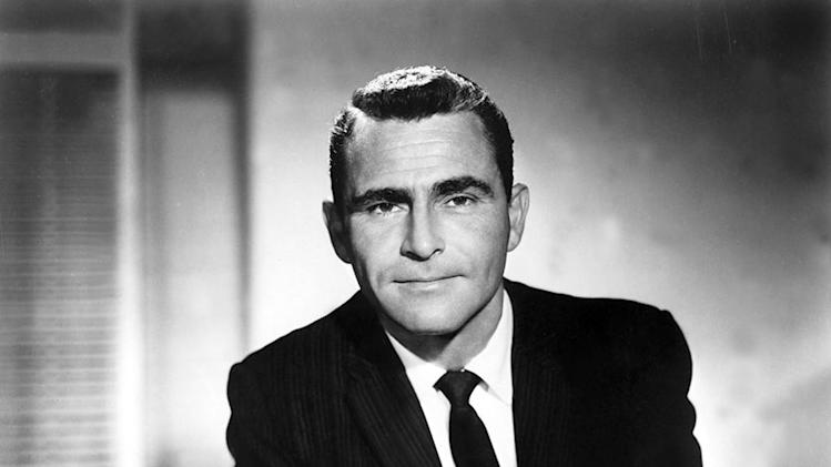 TWILIGHT ZONE, 1959-64, Rod Serling, 1963