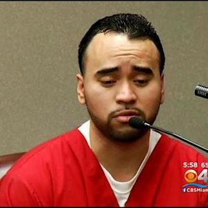 Convicted Child Killer Takes Stand In Re-Sentencing Hearing