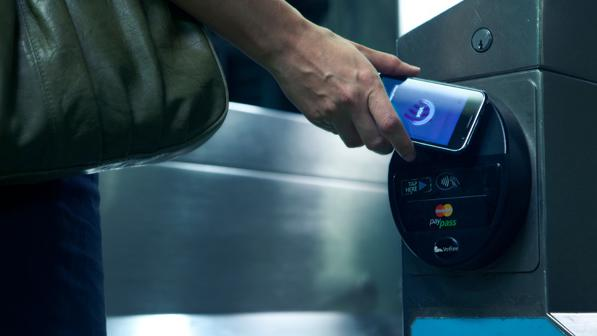 Apple's decision to ignore NFC is looking better every day